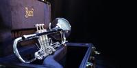 Gutschein Trompete