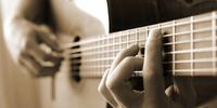 Gutschein Gitarre