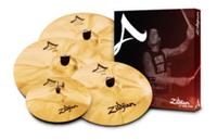 Zildjian A CUSTOM SERIE BOX