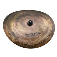 Istanbul Agop CSFX TRADIONAL SERIE