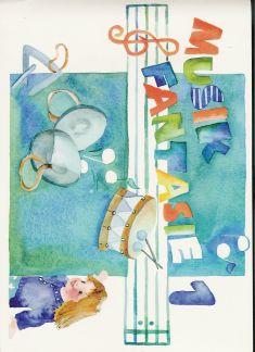 Musik Fantasie 1 Schülerbuch