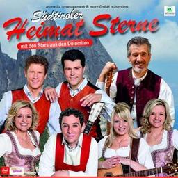 Südtiroler Heimatsterne 2021 - ...mit den Stars aus den Dolomiten***