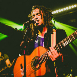 Marley´s Ghost - a tribute to Bob Marley!