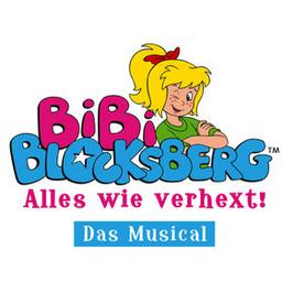 """Bibi Blocksberg: """"Alles wie verhext!"""" - Das Musical"""""""