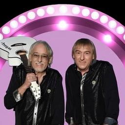 Amigos - 50 Jahre - Jubiläumstour