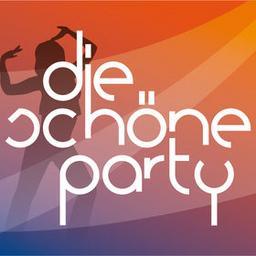Die Schöne Party - 3 Dancefloors