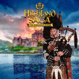 Highland Saga - Eine musikalische Zeitreise