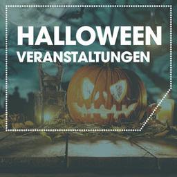 Halloween Burg Frankenstein 2021 - mit großem Feuerwerk