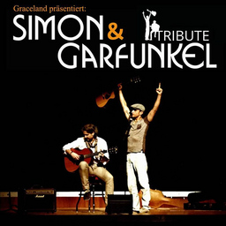 A Tribute To Simon & Garfunkel – Duo Graceland + Philharmonie Leipzig