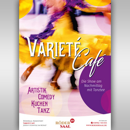 RöderSaal Varieté-Café