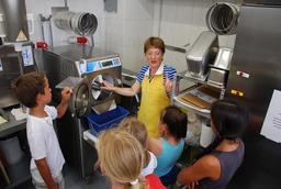 Eis-Kurse für Genießer - Hochwertiges Eis aus Naturprodukten