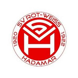 SV Buchonia Flieden - SV Rot-Weiss Hadamar
