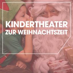 Weihnachtstheater: Urmel aus dem Eis - Württembergische Landesbühne Esslingen