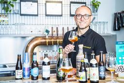 Digitale Bier-Verkostung - Betreutes Trinken mit Biersommelier Karsten Morschett aus Berlin