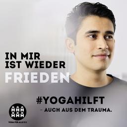 Fortbildung Yoga und Trauma - Alles, was Du als Yogalehrer*in wissen musst. (Online-Fortbildung)