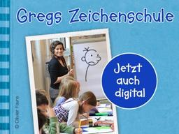 Digitaler Greg-Zeichenworkshop