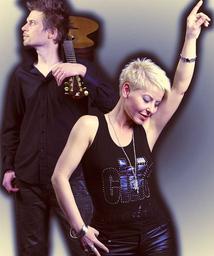 The Rockset a tribute to Roxette und DJ Pasi