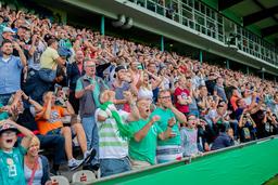 "SPENDERTICKETS ""Lübecker Fußballtag"""