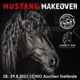 Sonntags -Ticket inkl. Finalshow Mustang Magic
