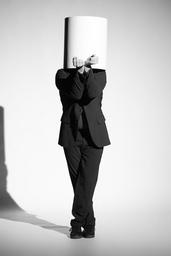 Immobilità - Tanzperformance von Garcia Vicente