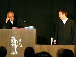 Fränkische Amtsgericht - Folge 41
