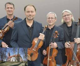 Litauisch-deutsches Komponistenquartett