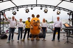 Sing mal mit der Maus - mit Andre Gatzke