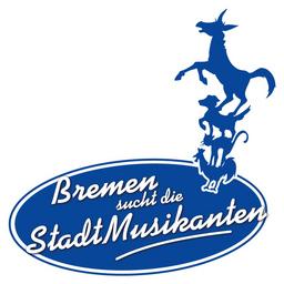 Bremen sucht die Stadtmusikanten - Kinderstück (Open Air) - für Kinder ab 4 Jahren