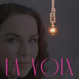 Opera Factory - La Voix - une Chanson-Opéra  de Francis Poulenc et Barbara