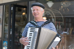 Singen mit Martin Gehrmann - Volkslieder,Schlager undChansonszum Zuhörenund Mitsingen