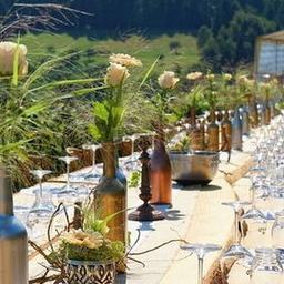 tafelVINE im Schloßgut Ebringen - tafelvine Sommerevent 2022