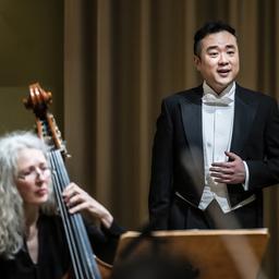 La traviata - konzertante Aufführung - Oper von Giuseppe Verdi
