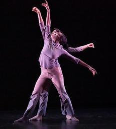 DanceWorks Chicago - Julie Nakagawa Künstlerische Leitung