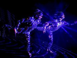 eVolution Dance Theater - The Magic of Light