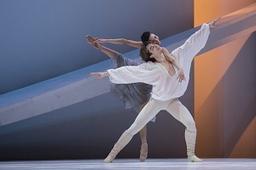 Les Balletts de Monte Carlo / Bodenseefestival 2022 - Romeo und Julia
