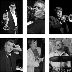 Music Factory Night -Saison 9 - Helmut Dold's Dixiland All Stars - 28.10.21 - Konzert 1- 18.00 Uhr