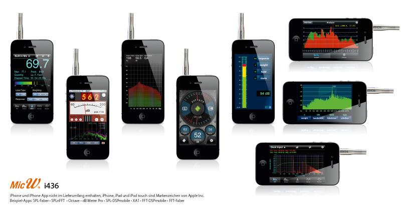 i436 Beispiel-Apps