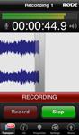 Ohne Aufwand erstklassige Audio- Aufnahmen machen, diese bei Bedarf editieren und klanglich bearbeiten und dann direkt aus Ihrem iOS-Gerät veröffentlichen können