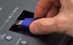USB Audio Recording/Playback